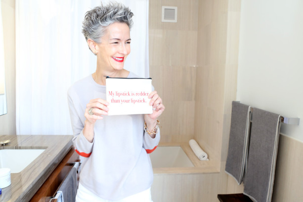 Catherine Walsh - Photo: Intothegloss.com
